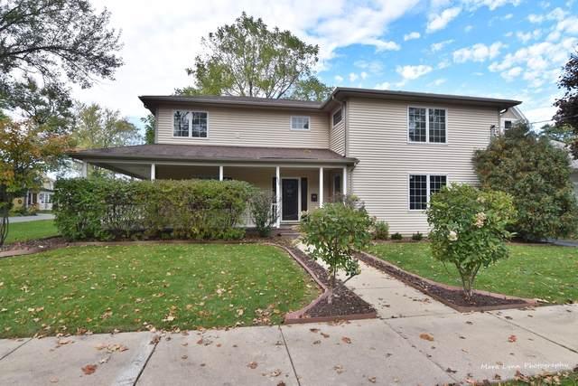 605 Park Street, Batavia, IL 60510 (MLS #10590624) :: The Wexler Group at Keller Williams Preferred Realty