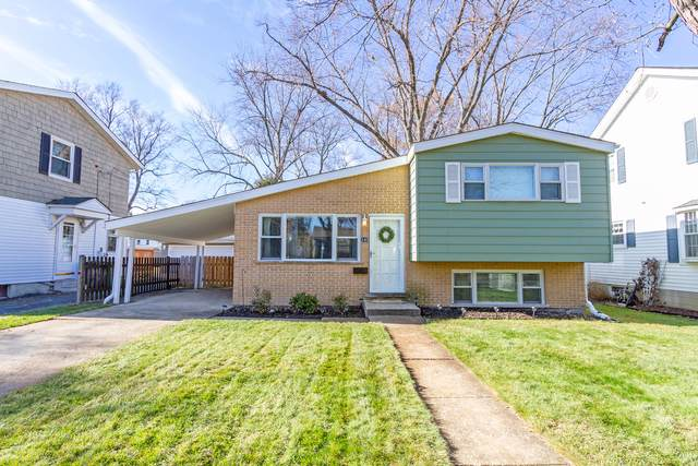 340 N Garfield Street, Lombard, IL 60148 (MLS #10590638) :: The Dena Furlow Team - Keller Williams Realty