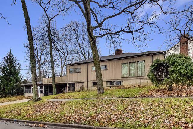797 Forest Avenue, Glen Ellyn, IL 60137 (MLS #10590646) :: Property Consultants Realty