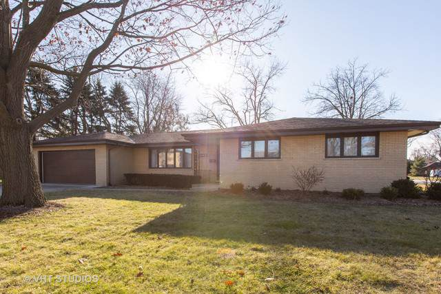 6421 174th Street, Tinley Park, IL 60477 (MLS #10590659) :: Property Consultants Realty