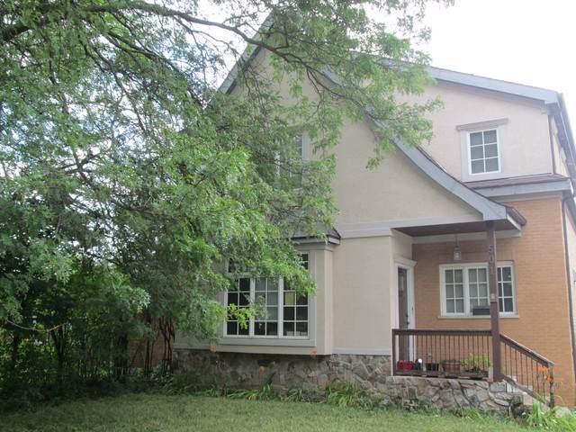 501 Sumac Road, Highland Park, IL 60035 (MLS #10590691) :: Lewke Partners