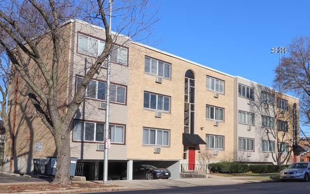 644 Lake Street 2W, Oak Park, IL 60301 (MLS #10590694) :: Lewke Partners