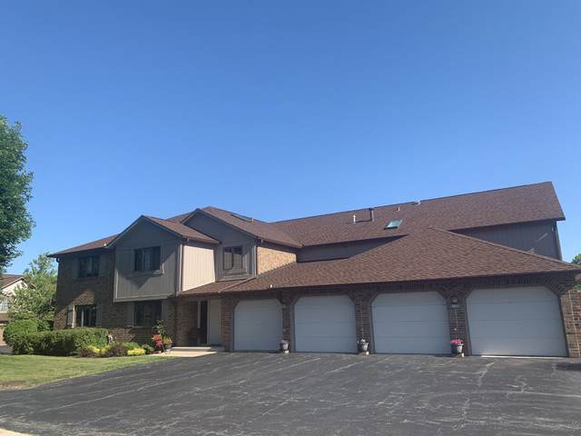 7852 W Foresthill Lane 1ER, Palos Heights, IL 60463 (MLS #10590712) :: The Wexler Group at Keller Williams Preferred Realty