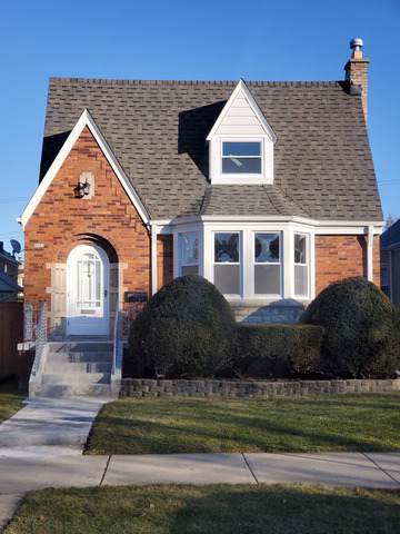 3233 N Normandy Avenue, Chicago, IL 60634 (MLS #10590726) :: LIV Real Estate Partners