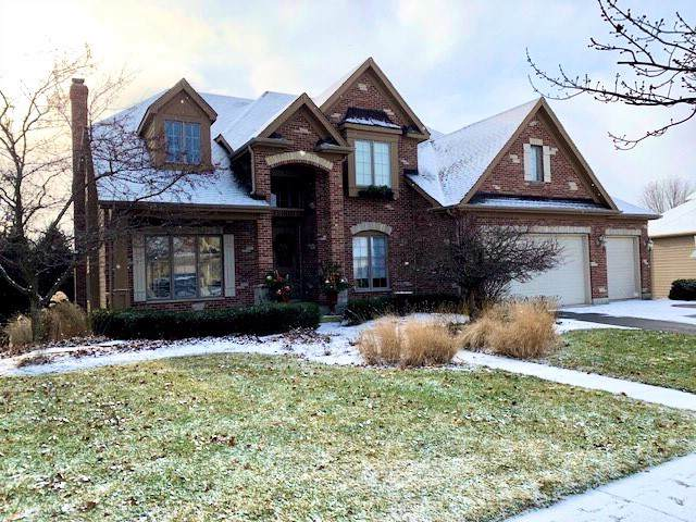 40W353 Laura Ingalls Wilder Road, St. Charles, IL 60175 (MLS #10590732) :: Property Consultants Realty