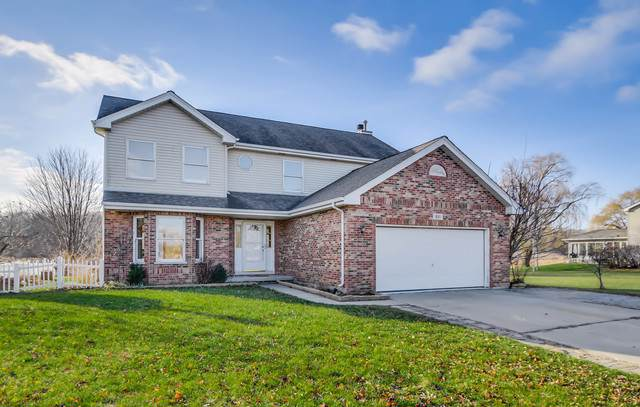 801 Erie Drive, Romeoville, IL 60446 (MLS #10590740) :: Angela Walker Homes Real Estate Group
