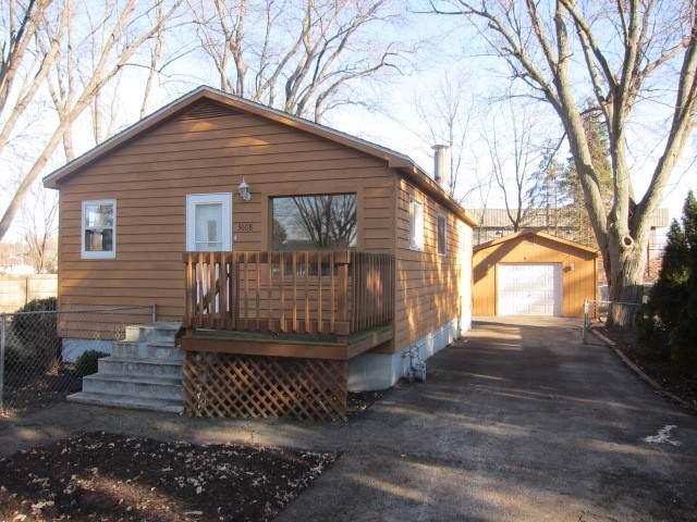 3608 Stubby Avenue, Johnsburg, IL 60050 (MLS #10590763) :: Ani Real Estate