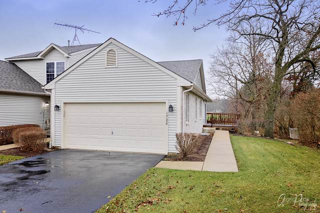 1720 Court Street #0, Mchenry, IL 60051 (MLS #10590766) :: Ani Real Estate