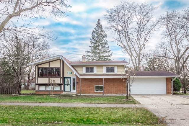 403 White Oak Drive, Roselle, IL 60172 (MLS #10590769) :: Lewke Partners