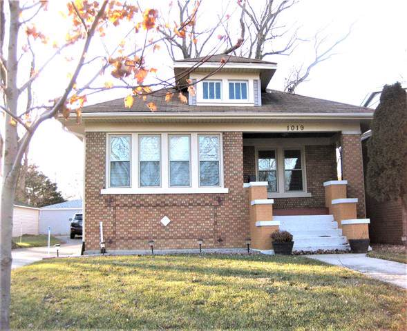 1019 N Raynor Avenue, Joliet, IL 60435 (MLS #10590830) :: The Wexler Group at Keller Williams Preferred Realty