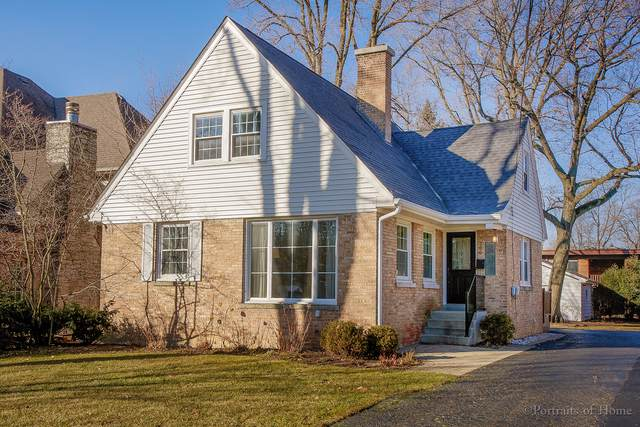 700 Duane Street, Glen Ellyn, IL 60137 (MLS #10590835) :: Property Consultants Realty
