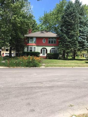 157 Augusta Avenue, Dekalb, IL 60115 (MLS #10590837) :: LIV Real Estate Partners