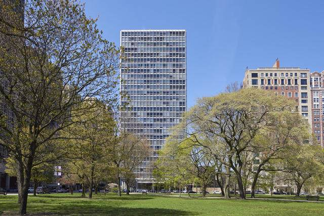 2400 N Lakeview Avenue #515, Chicago, IL 60614 (MLS #10590875) :: The Mattz Mega Group