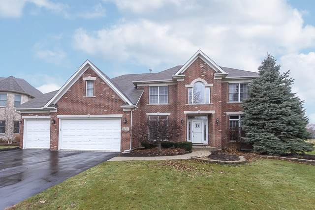 2269 Brookwood Drive, South Elgin, IL 60177 (MLS #10590893) :: Angela Walker Homes Real Estate Group