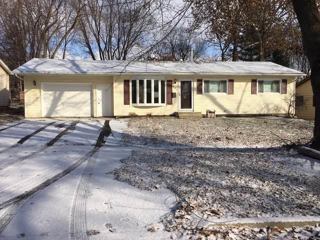 405 E Dresser Road, Dekalb, IL 60115 (MLS #10590926) :: LIV Real Estate Partners