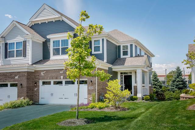 3S628 Breme Drive W, Warrenville, IL 60555 (MLS #10590929) :: Berkshire Hathaway HomeServices Snyder Real Estate