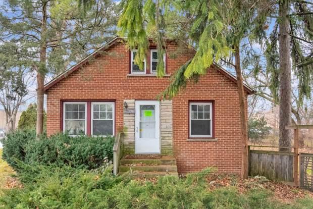 1100 Hartrey Avenue, Evanston, IL 60202 (MLS #10590930) :: Ryan Dallas Real Estate