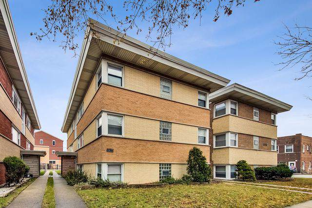 1194 S Kenilworth Avenue 1E, Oak Park, IL 60304 (MLS #10590957) :: Lewke Partners