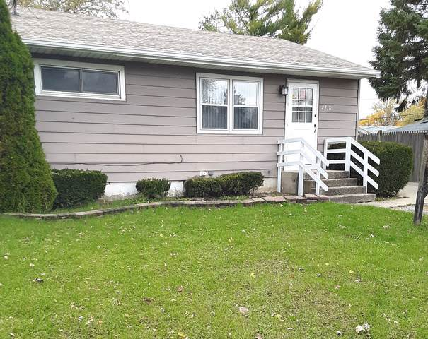 2718 Sunset Avenue, Waukegan, IL 60085 (MLS #10590958) :: Property Consultants Realty