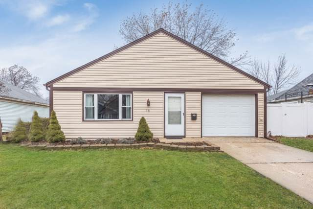 16 Afton Drive, Montgomery, IL 60538 (MLS #10590960) :: The Wexler Group at Keller Williams Preferred Realty