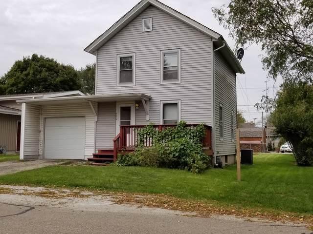 420 Porter Avenue, Grand Ridge, IL 61325 (MLS #10590966) :: LIV Real Estate Partners