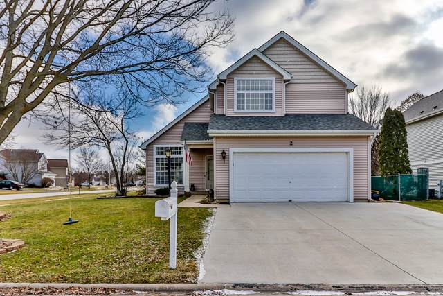 2 Manchester Court, Lake In The Hills, IL 60156 (MLS #10591020) :: Berkshire Hathaway HomeServices Snyder Real Estate