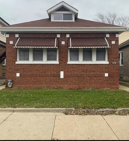 8719 S Laflin Street, Chicago, IL 60620 (MLS #10591021) :: Berkshire Hathaway HomeServices Snyder Real Estate
