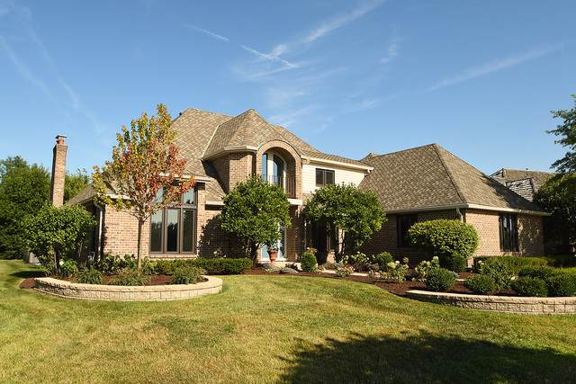 13209 Georgetown Drive, Orland Park, IL 60462 (MLS #10591037) :: The Wexler Group at Keller Williams Preferred Realty