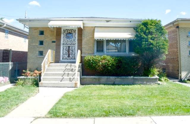 853 N Kildare Avenue, Chicago, IL 60651 (MLS #10591043) :: Berkshire Hathaway HomeServices Snyder Real Estate