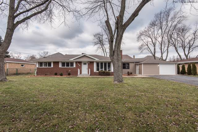 9260 S 79th Avenue, Hickory Hills, IL 60457 (MLS #10591059) :: The Wexler Group at Keller Williams Preferred Realty