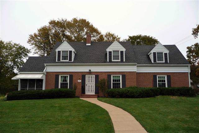 705 Woodlane Avenue, Rockford, IL 61107 (MLS #10591076) :: Ryan Dallas Real Estate