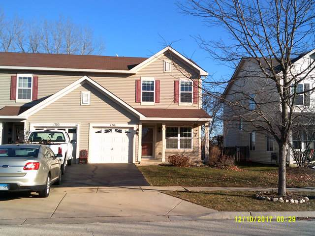 1701 Cameron Drive, Hampshire, IL 60140 (MLS #10591103) :: The Wexler Group at Keller Williams Preferred Realty