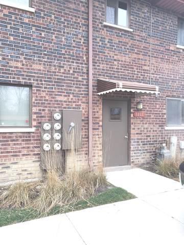 1402 S Fairfield Avenue 63C, Lombard, IL 60148 (MLS #10591117) :: Lewke Partners
