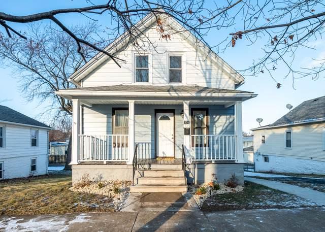 339 Marble Street, Joliet, IL 60435 (MLS #10591131) :: LIV Real Estate Partners