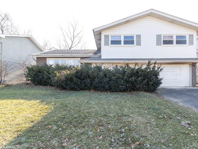 1209 W Green Acres Lane, Mount Prospect, IL 60056 (MLS #10591148) :: Berkshire Hathaway HomeServices Snyder Real Estate
