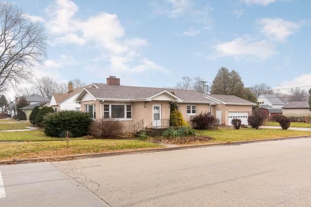 1060 Catherine Street, Joliet, IL 60435 (MLS #10591155) :: LIV Real Estate Partners