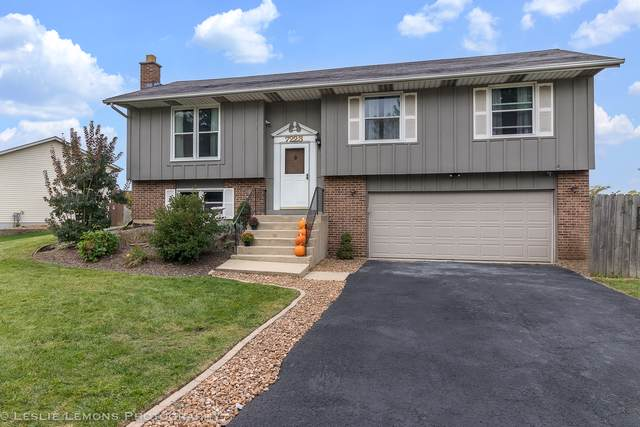 7223 W Mathews Drive, Frankfort, IL 60423 (MLS #10591166) :: The Wexler Group at Keller Williams Preferred Realty