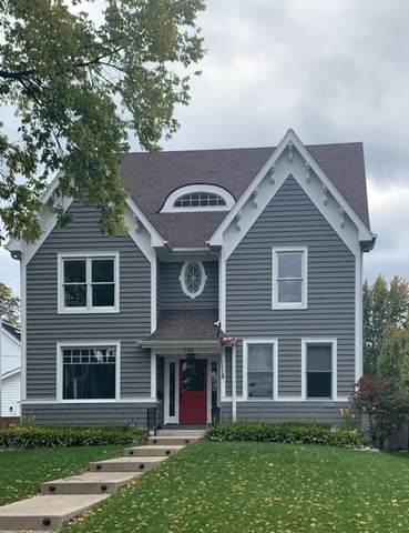 735 W 8th Street, Hinsdale, IL 60521 (MLS #10591180) :: John Lyons Real Estate