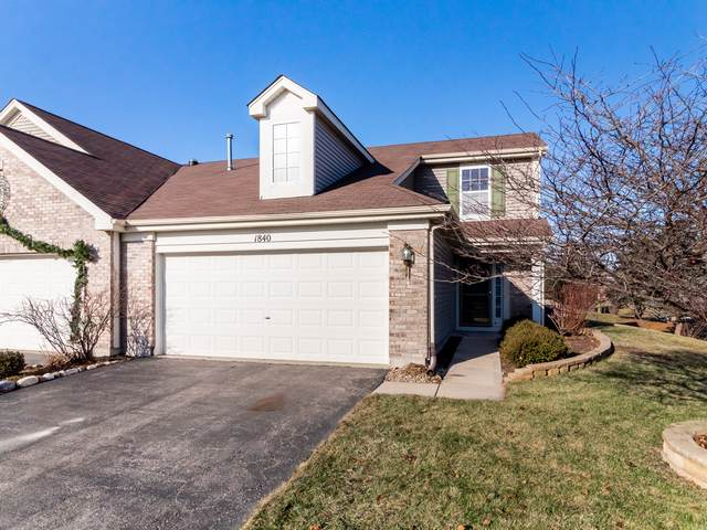 1840 Spinnaker Street, Pingree Grove, IL 60140 (MLS #10591181) :: The Wexler Group at Keller Williams Preferred Realty