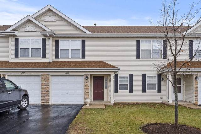 1765 W Chrysler Drive 3-3, Belvidere, IL 61008 (MLS #10591188) :: Suburban Life Realty