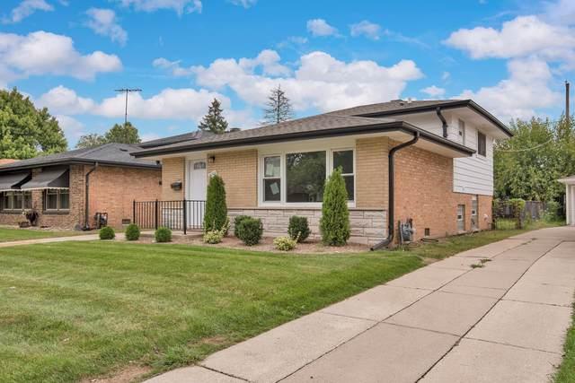14501 Murray Avenue, Dolton, IL 60419 (MLS #10591203) :: LIV Real Estate Partners