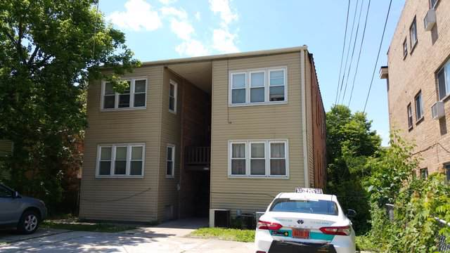 8117 Keating Avenue, Skokie, IL 60076 (MLS #10591227) :: Property Consultants Realty