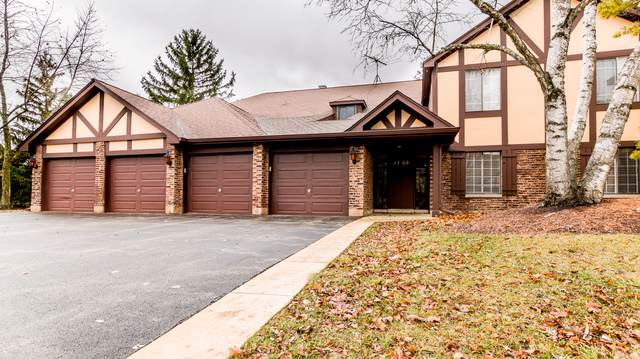 1760 Plymouth Court A, Wheaton, IL 60189 (MLS #10591237) :: Property Consultants Realty
