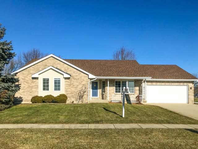 572 Jasmine Street, Dekalb, IL 60115 (MLS #10591238) :: LIV Real Estate Partners