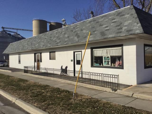 101 E Springfield Road, ARCOLA, IL 61910 (MLS #10591240) :: John Lyons Real Estate