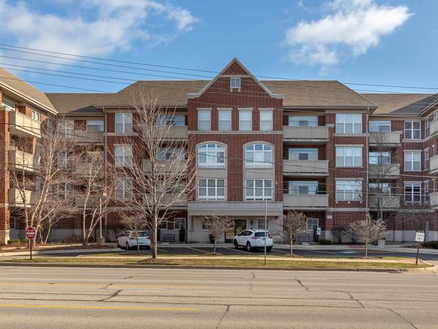 77 N Quentin Road #402, Palatine, IL 60067 (MLS #10591254) :: Baz Realty Network | Keller Williams Elite