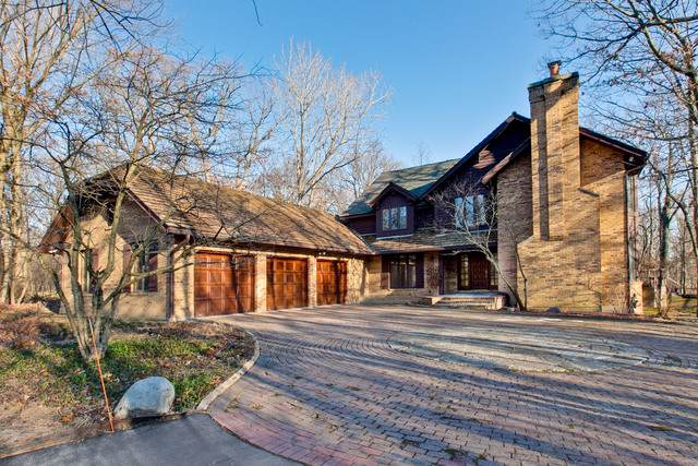 723 Kendler Court, Lake Forest, IL 60045 (MLS #10591257) :: Lewke Partners