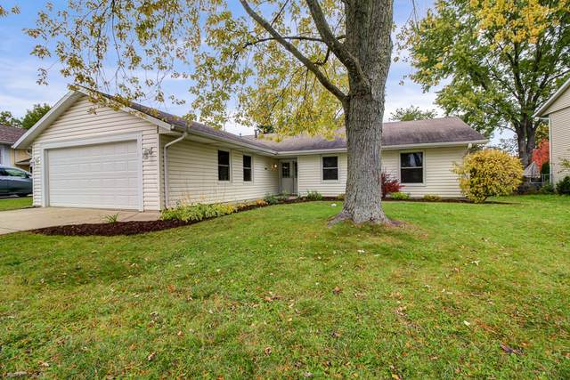 648 Springfield Court, Roselle, IL 60172 (MLS #10591278) :: Ani Real Estate