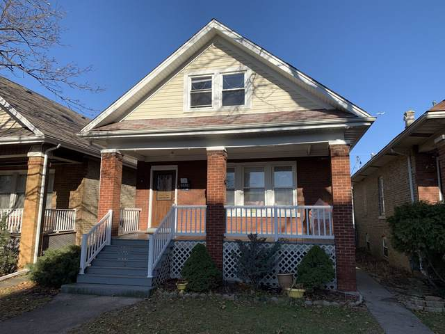 6040 W Grace Street, Chicago, IL 60634 (MLS #10591282) :: LIV Real Estate Partners