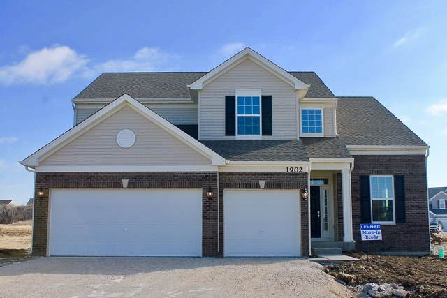 1909 Willoughby Lane, Joliet, IL 60431 (MLS #10591293) :: LIV Real Estate Partners